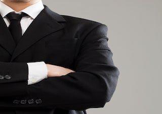 Biznesmen - kto może nim być?