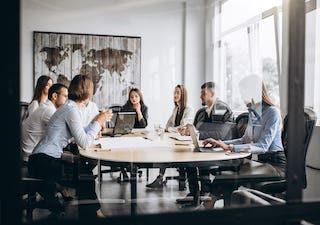 Dlaczego przedsiębiorcy uczęszczają na spotkania biznesowe?