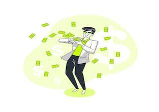 Jak zarobić duże pieniądze? 7 wskazówek