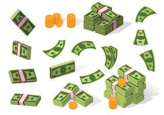 Zarabianie pieniędzy - 3 sposoby