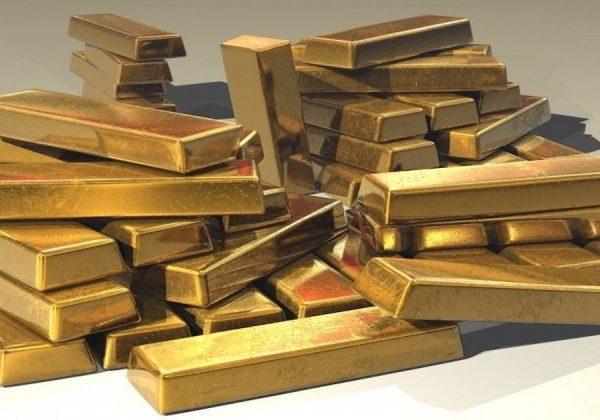 Złoto - rynek podbija świat!