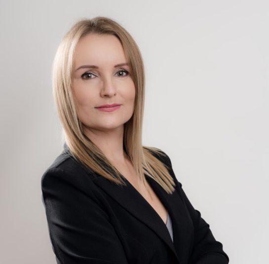 Agnieszka Kruk