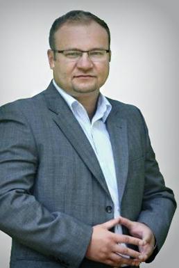 Dr Adam Ubertowski