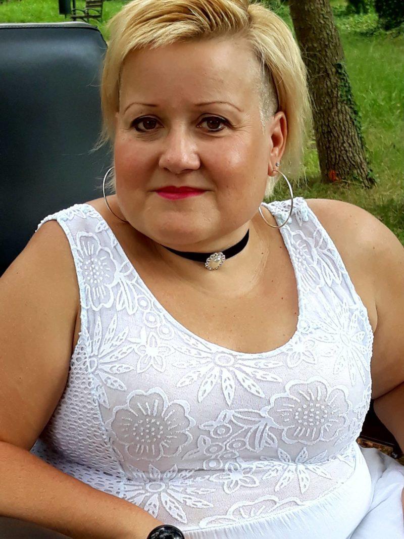 Sylwia Gil