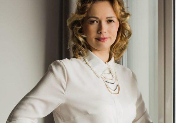 Karolina W Puljan
