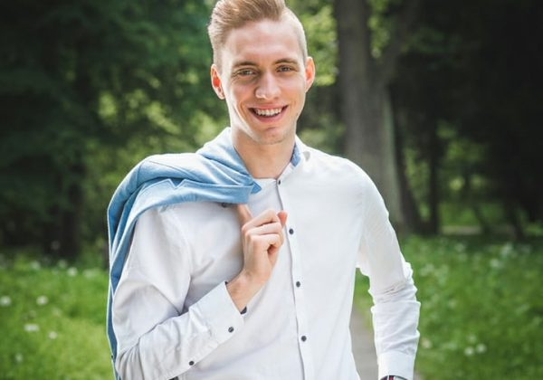 Bartosz Charlak