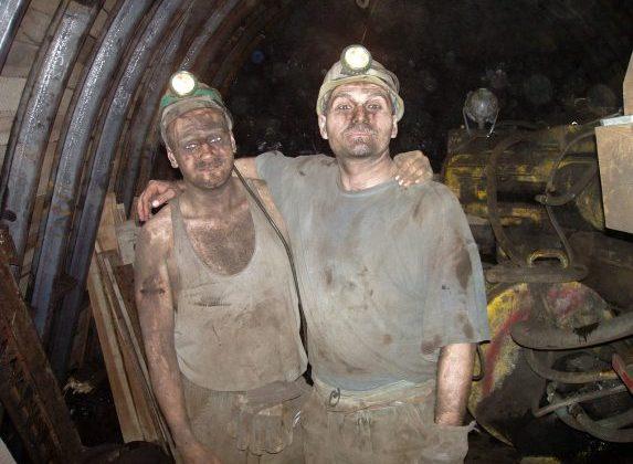 Górnictwo