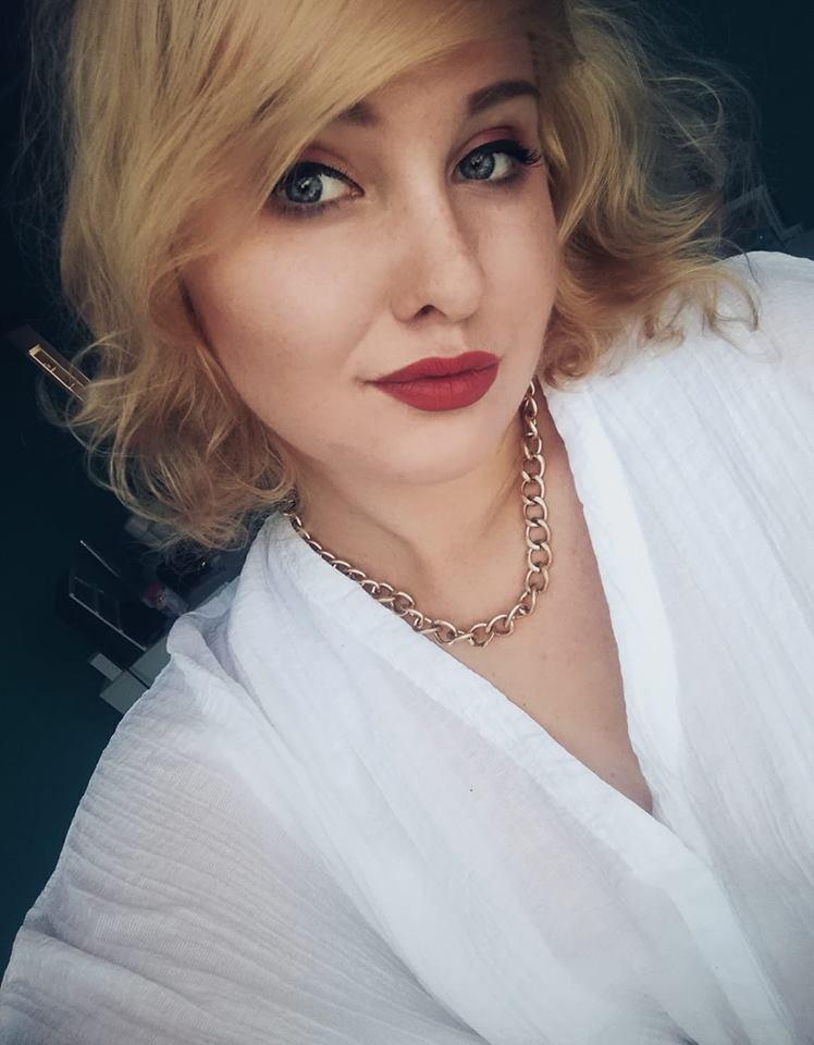 Natalia Kaczmarska