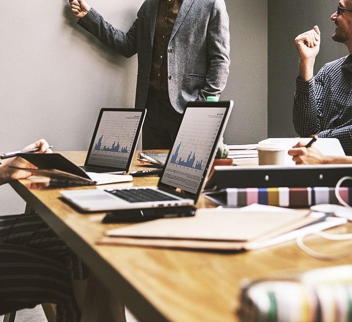 Oferta Szkoleń dla Firm MLM - Usługi