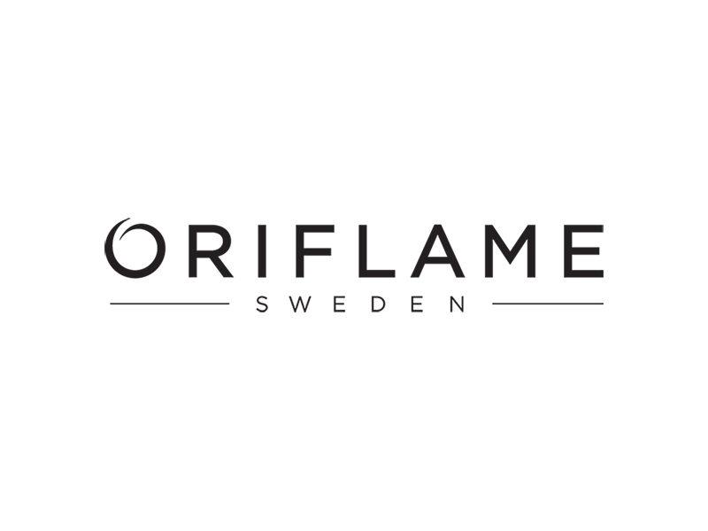 Znalezione obrazy dla zapytania oriflame logo