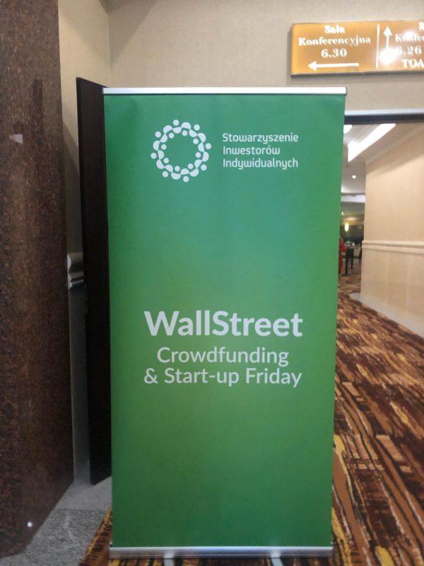Crowdfunding & Start-up Friday