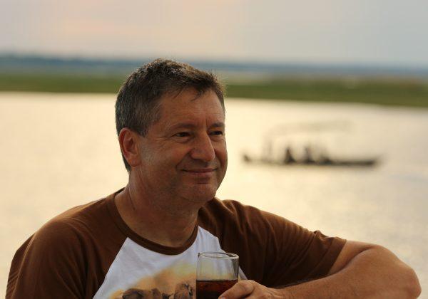 Marek Prucnal dyrektor EuCo