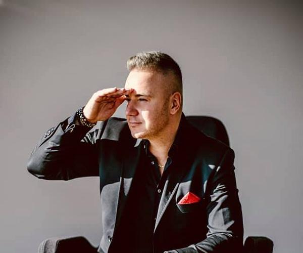 Daniel Kubach