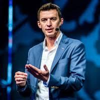 przedsiębiorca Mariusz Szuba
