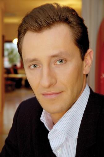 Michał Mierzwiński
