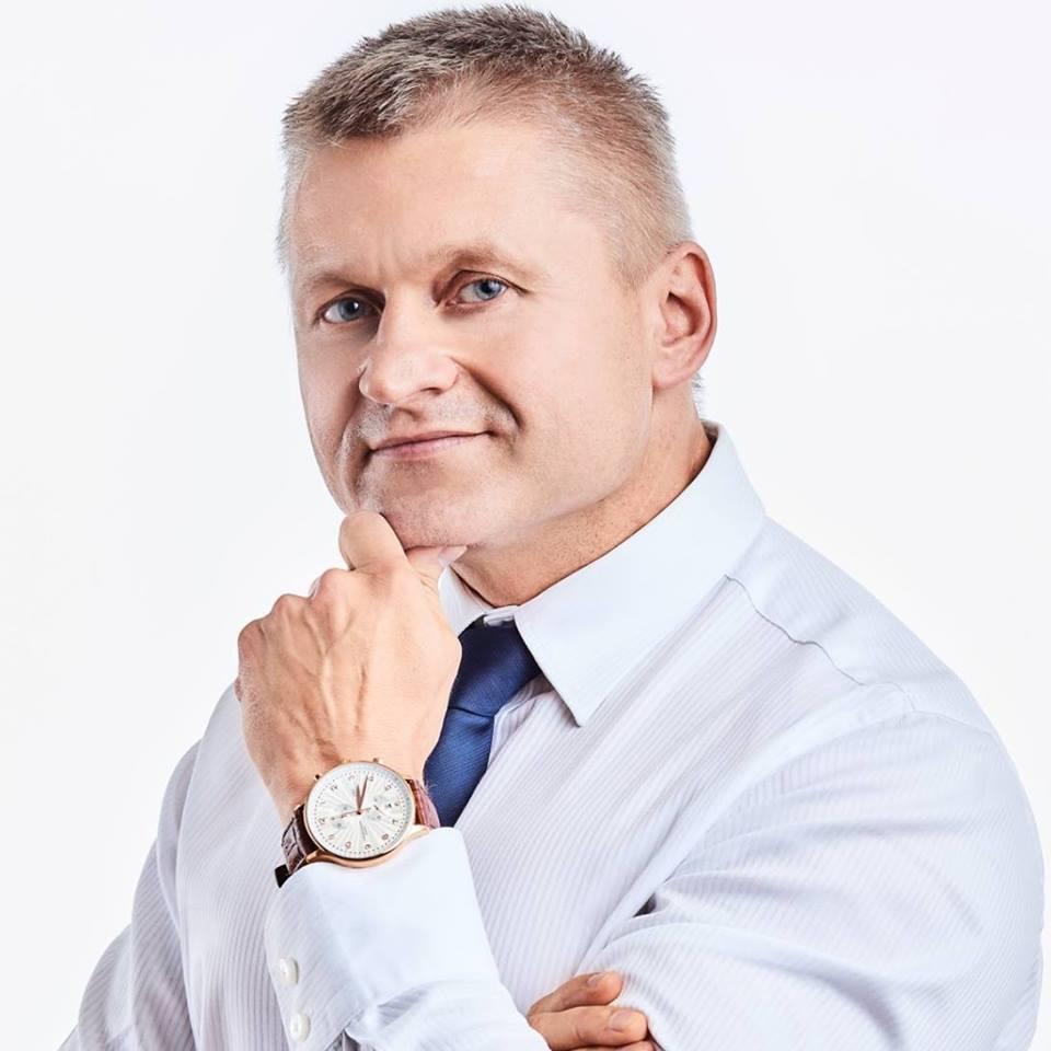 Piotr Gotowicki