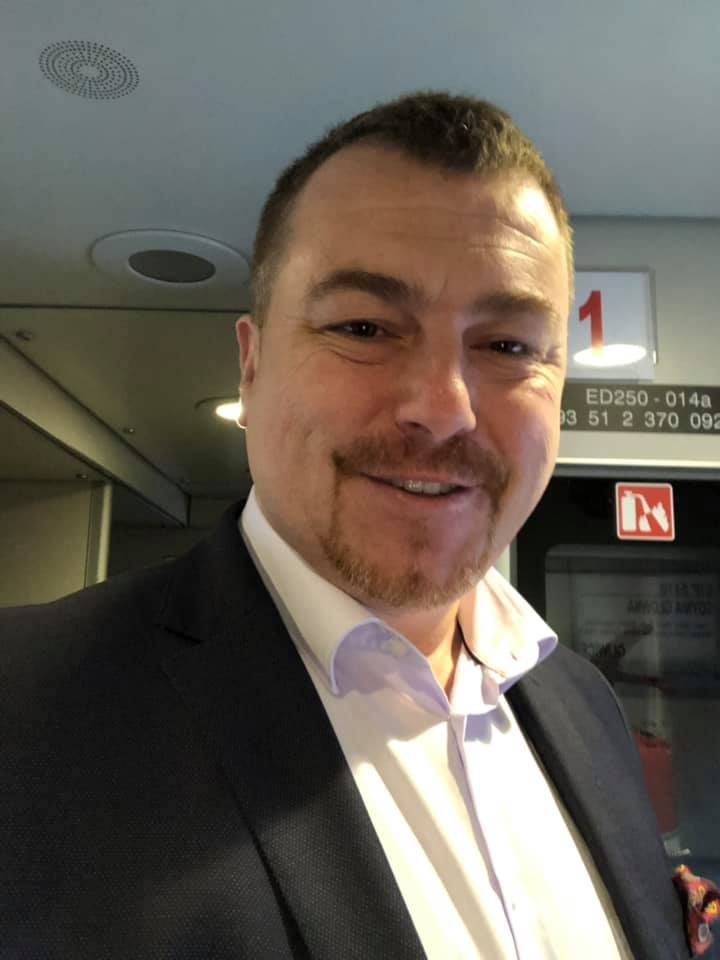 Tomasz Pawlak