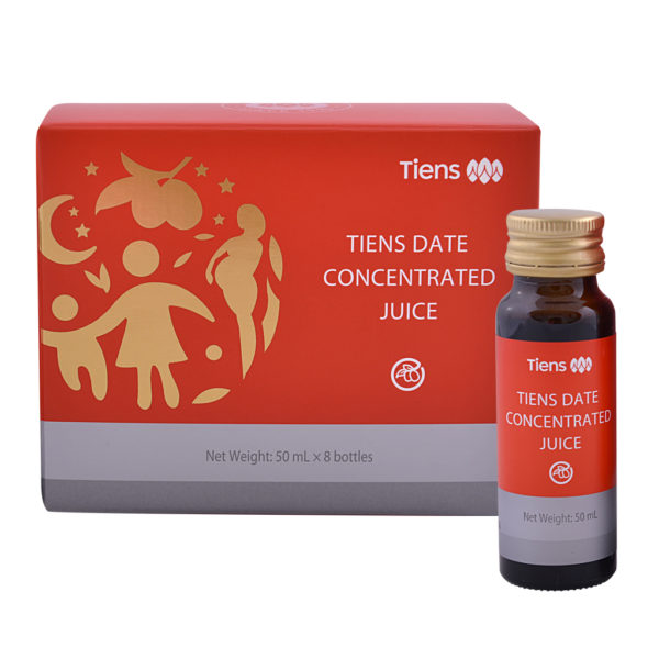 Date-Concentrated-Juice