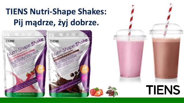 Nutri-Shape Shakes
