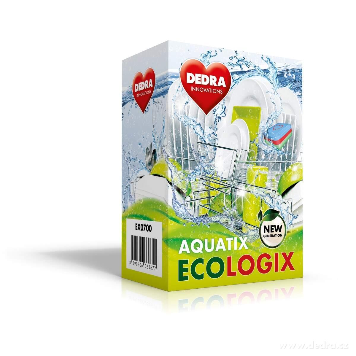 AQUATIX-ECOLOGIX- wielofunkcyjne-tabletki do-zmywarki