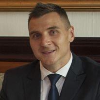 Marek Olejniczak