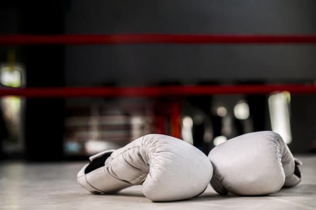 pair-white-boxing-gloves