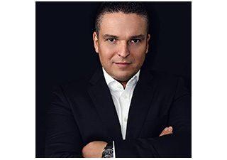 Piotr Kuć portret