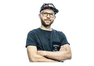 Dawid Bagiński