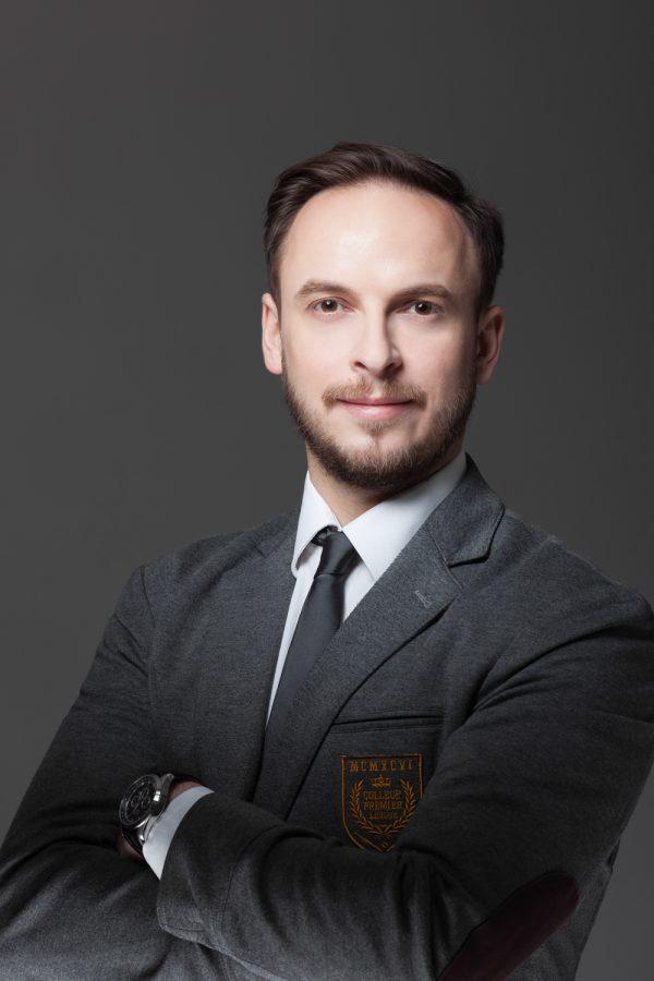 Po pierwsze kocham ludzi - Aleksander Sienkiewicz