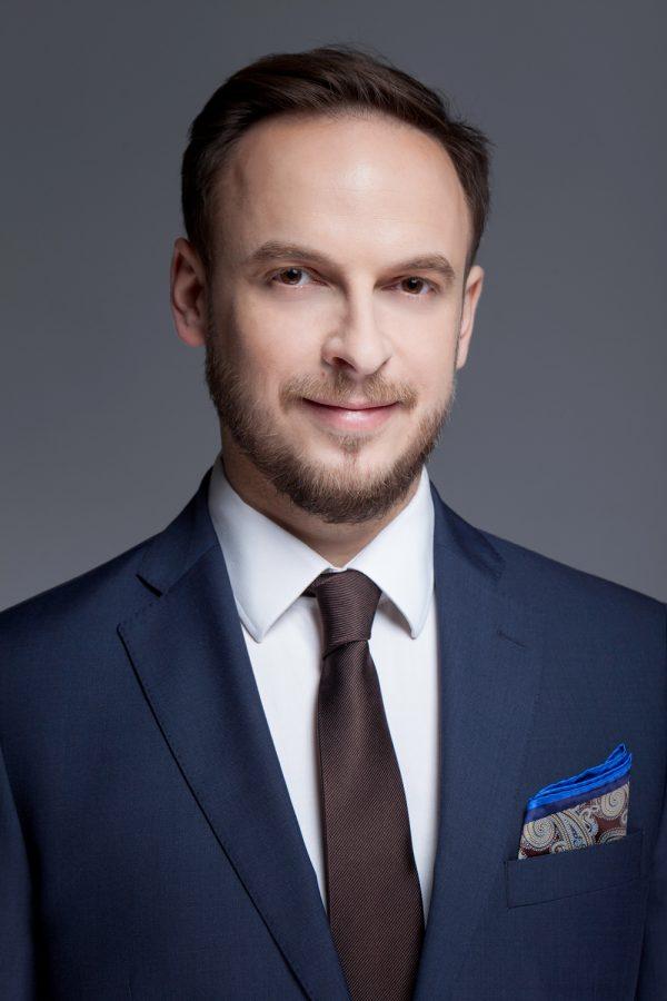 Aleksander Sienkiewicz portret