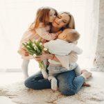 Dzień matki 2020