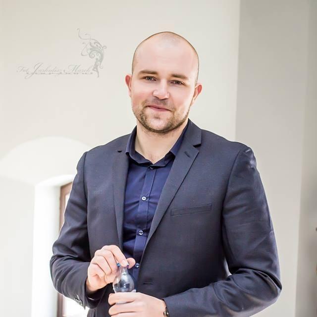 Grzegorz Szafrański