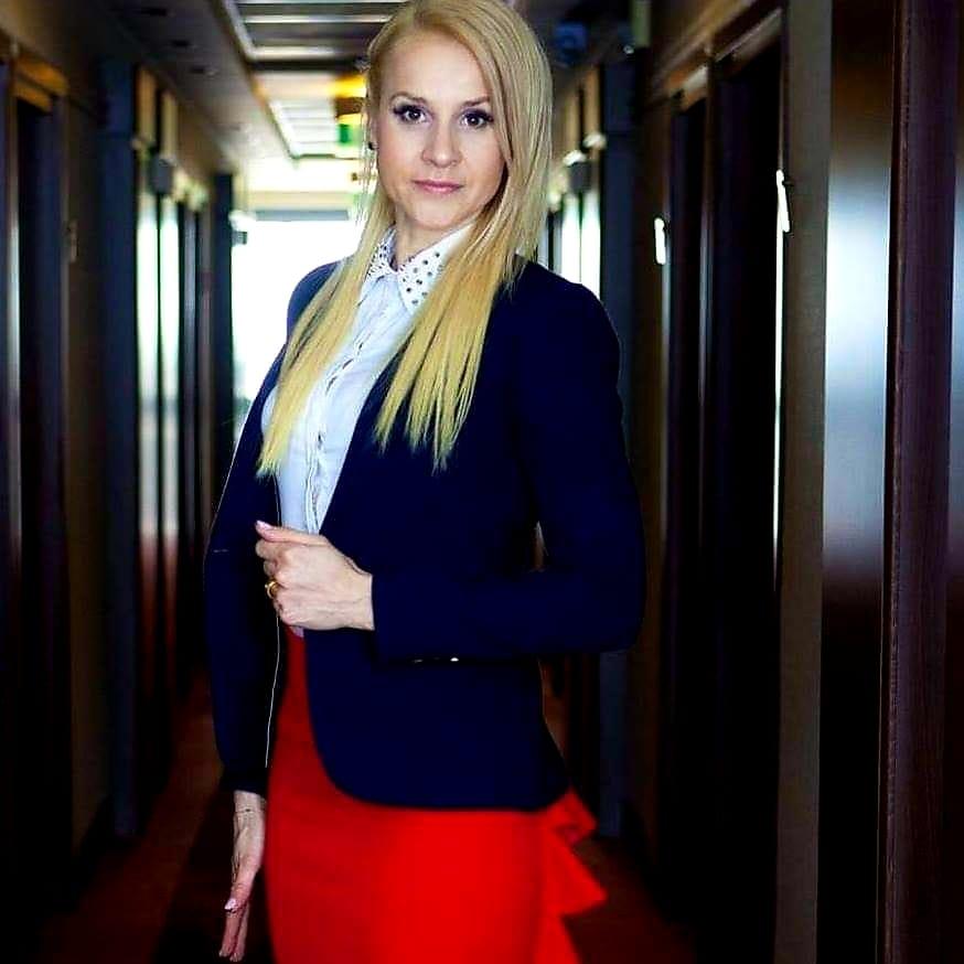 Justyna Drogosz
