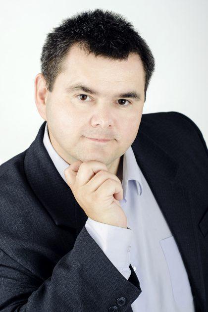 Marek Baron
