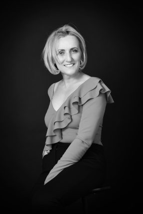 Halina Milcz