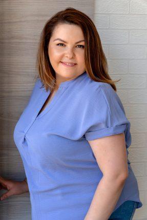 Monika Stickel