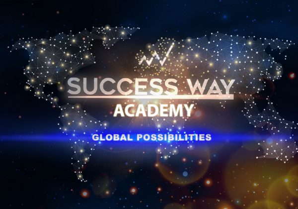Academy Success Way