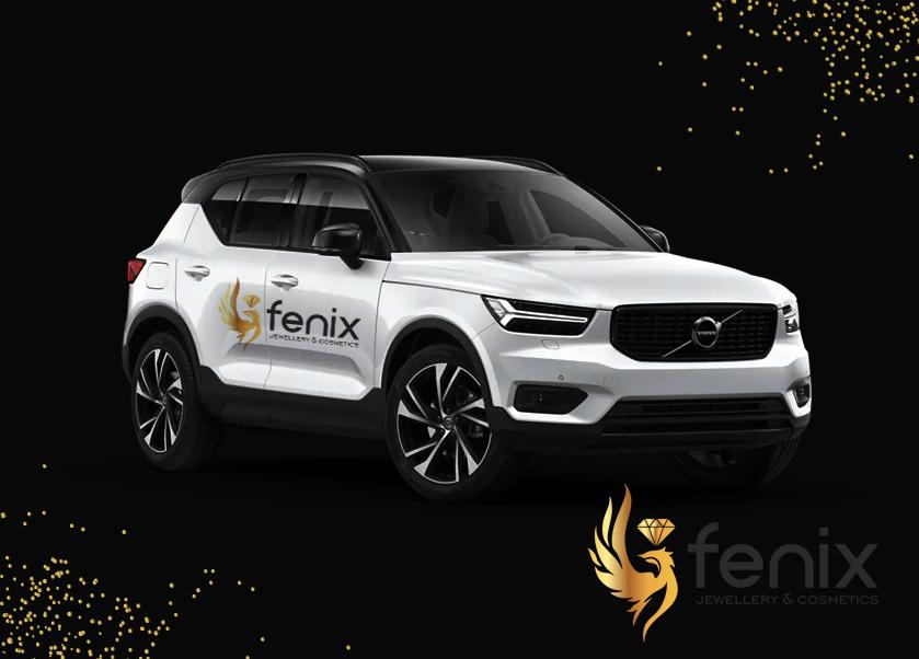 Fenix Global Group program samochodowy