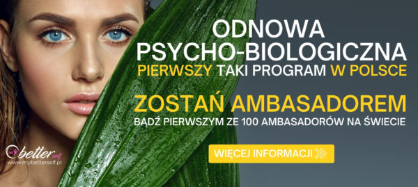 Odnowa PsychoBiologiczna