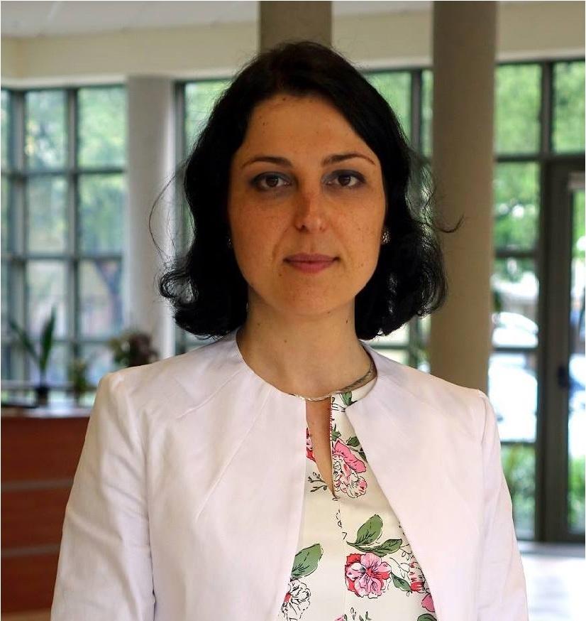 Małgorzata Golachowska