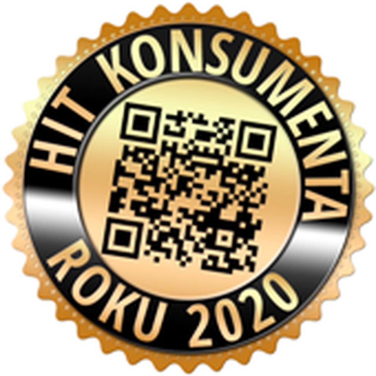Fenix Hit Konsumenta Roku 2020