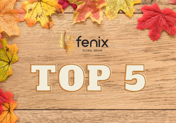 Fenix Global Group TOP 5