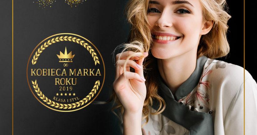 Fenix Kobieca Marka Roku 2019