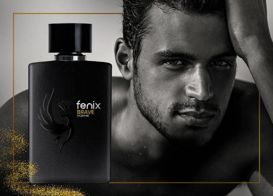 Fenix perfumy męskie
