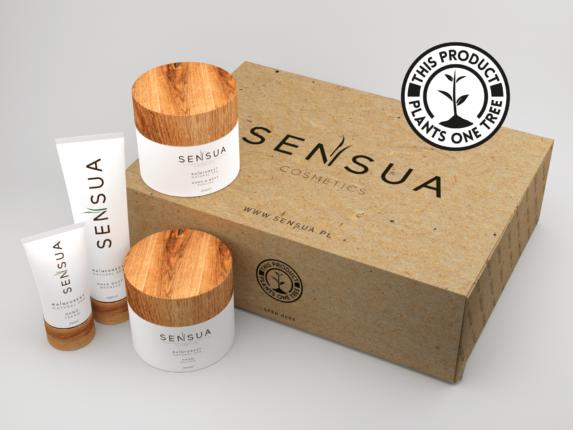 Box set marki Sensua