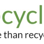 Logo spółki Receclix