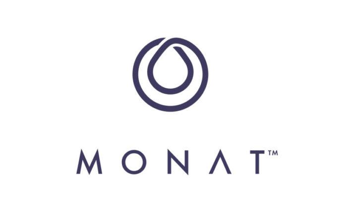 monat logo