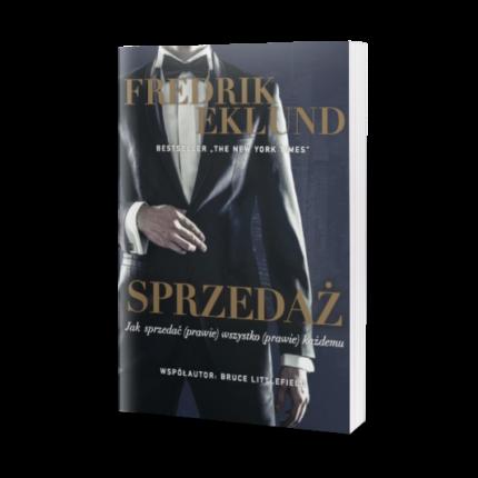Fredrik Ekland Sprzedaż