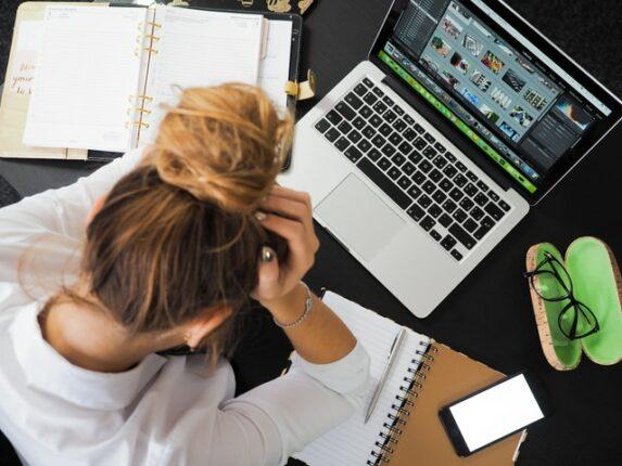work-life balance w życiu i pracy MLM