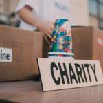 działania charytatywne